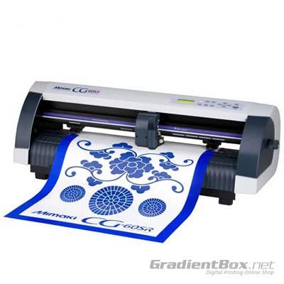 Mesin Cutting Sticker Mimaki CG 60SR  large2