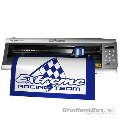 Mesin Cutting Sticker Roland CAMM 1 Servo GX 24  large2