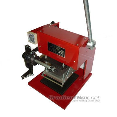 Mesin Hot Print Kecil  large2