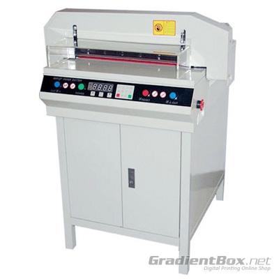 Mesin Pemotong Kertas Otomatis  large2