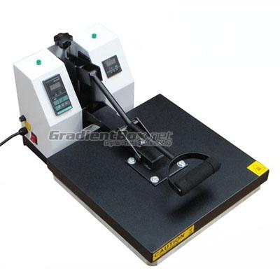 Mesin Press Kaos Standup 40x60 Cm  large2