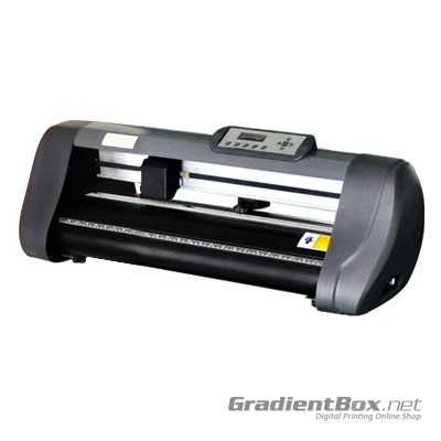 Mesin Cutting Sticker Jinka XL 451  large2