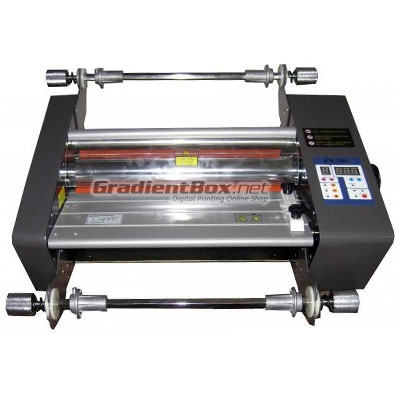 Mesin Laminating Roll 2 Sisi 38 Cm  large2