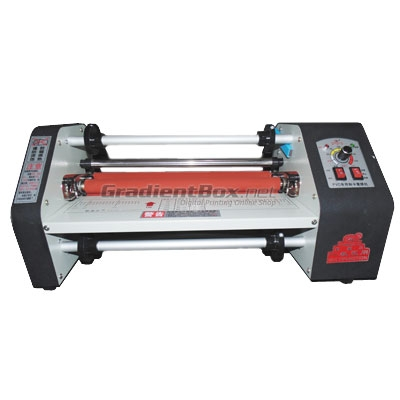 Mesin Laminating Roll Murah FM330  large2