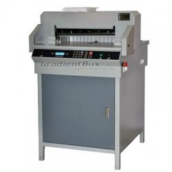 Mesin Pemotong Kertas Otomatis 4605  medium
