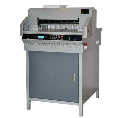 Mesin Pemotong Kertas Otomatis 4605  large2