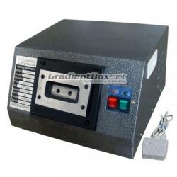 Mesin Plong Elektrik PVC  medium