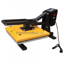 Mesin Press Kaos 40x60Cm Korea  medium