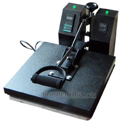 Mesin Press Kaos Standup 38x38 Cm  large2