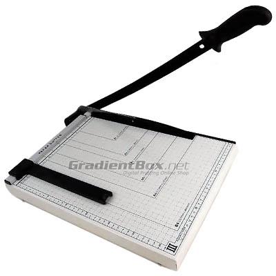 Pemotong Kertas B4  large2